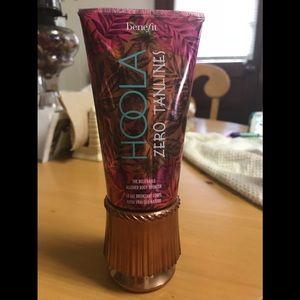 Hoola zero tanlines Bronzer